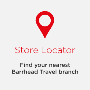 Find your nearest Barrhead Travel store now.