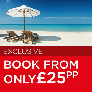 Exclusive Barrhead Travel Holidays