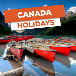 Arrange your Canada holiday 2016 / 2017 now. Great deals and offers in store and online.