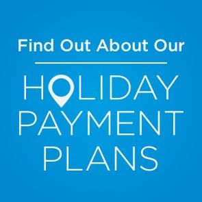 Holiday Payment Plan