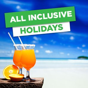 All Inclusive Holdiays